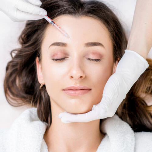 Cosmetic Injectables Center Glendale AZ