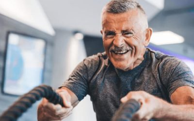 Testosterone and the myths of TRT